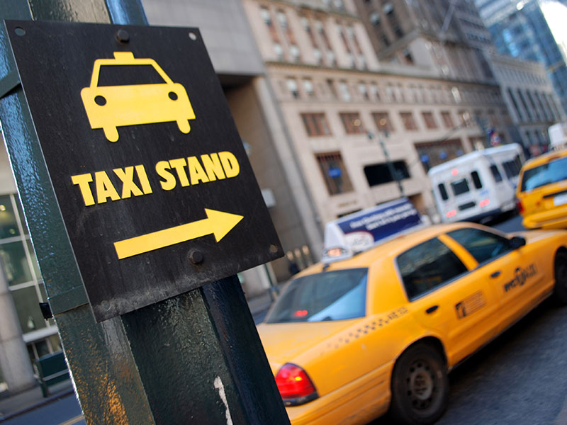 Taxi Insurance in New York City