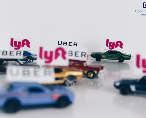 uber or lyft drivers collect unemployment