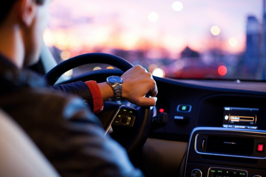 How does car insurance work in the United States