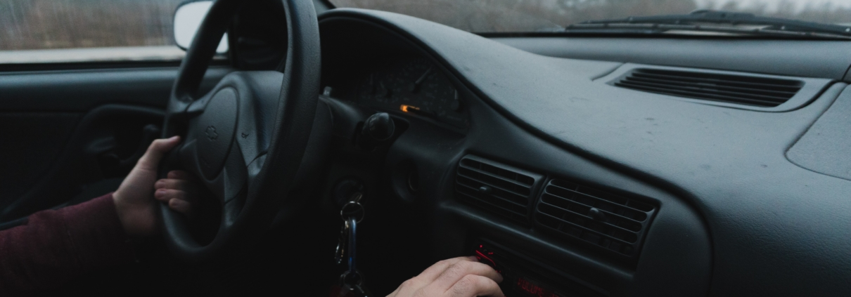 uber driver safety tips