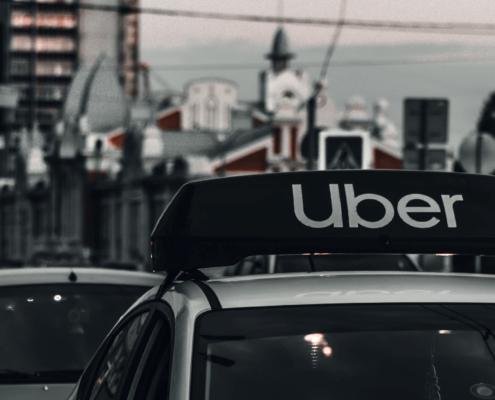 uber insurance cost